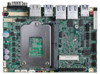 COMMELL Single Board Computer